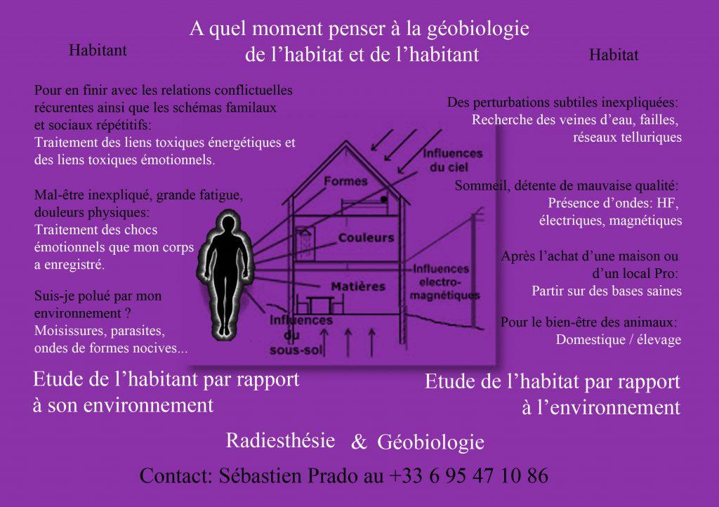 Radiesthésie et Géobiologie